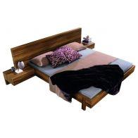 Giường ngủ mã 02