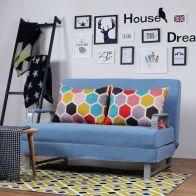 Ghế sofa vải mã 02