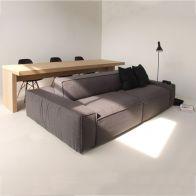 Bàn sofa kết hợp với bàn ăn mã 15