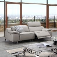 Ghế sofa da mã 06