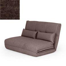 Mẫu ghế sofa gấp ngồi bệt bọc vải nỉ đa năng mã 16