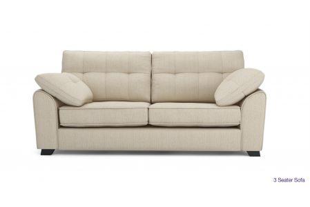 Mẫu ghế sofa vải đẹp giá rẻ tại Hà Nội