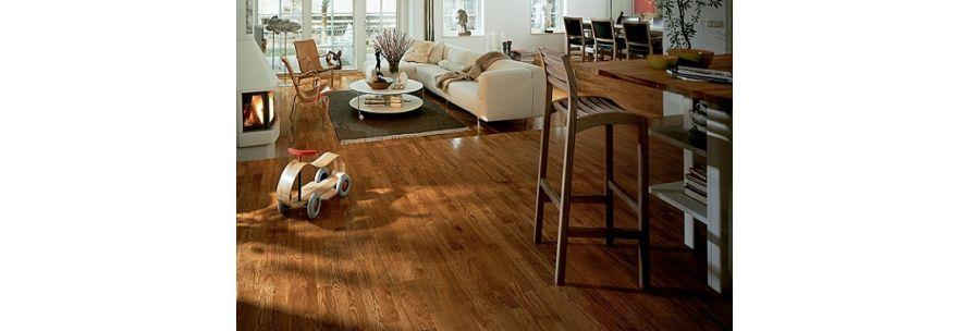 Kéo dài tuổi thọ sàn gỗ chỉ với cách cực đơn giản